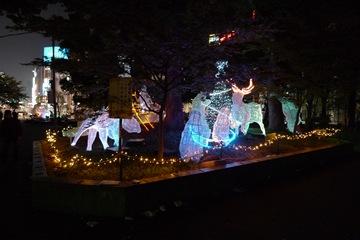 上野公園その3