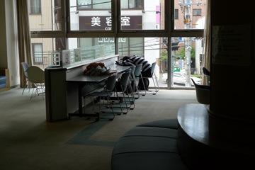 勉強スペース