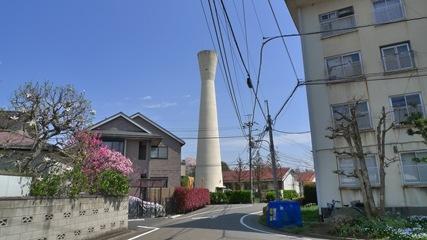 阿佐ヶ谷住宅10